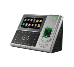 Multi Biometric Device Zkteco Middle East